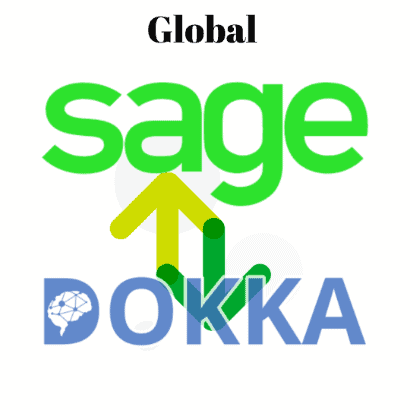 Sage Business Cloud Global Integration
