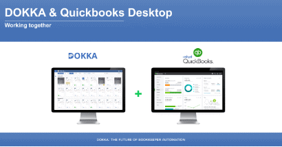 Connecting with Quickbooks Desktop