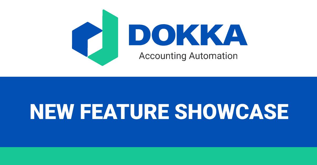 New DOKKA Features