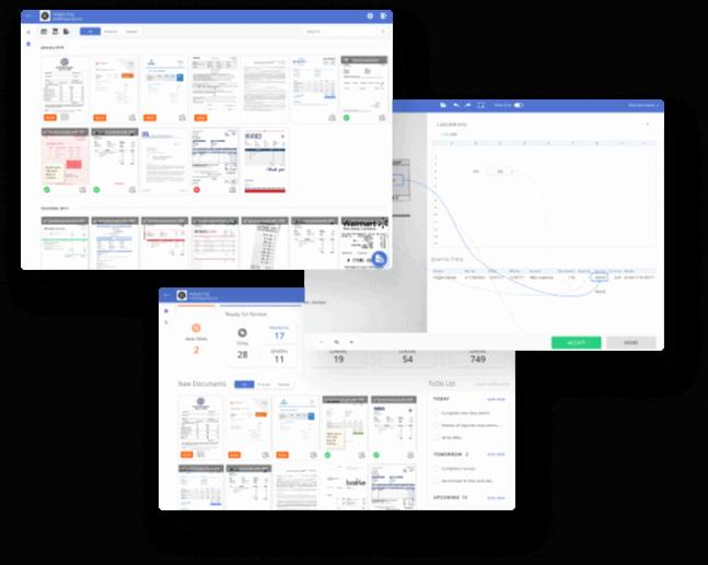 Accounting Automation Platform