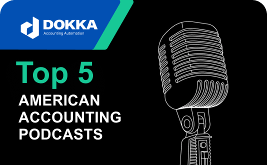 5 American Accounting Podcasts all Accountants should be Aware of
