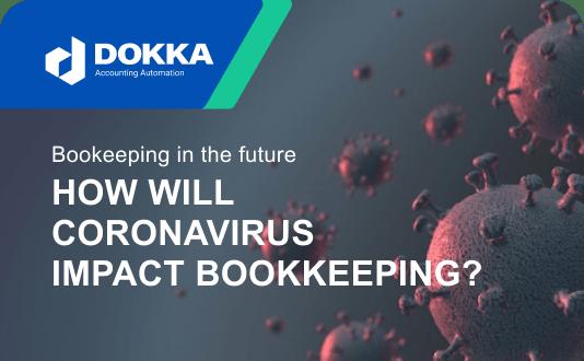 Corona Bookkeeping