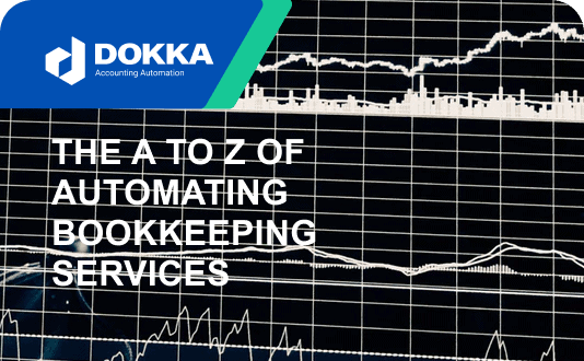 Automating Bookkeeping Services