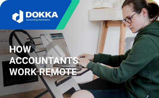 Accountants Work Remote